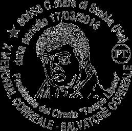 Collezionismo: A Castellammare di Stabia il XV Memorial Correale - 9/10 novembre Annullo%2520Correale