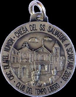 Collezionismo: A Castellammare di Stabia il XV Memorial Correale - 9/10 novembre San%2520Michele%25202