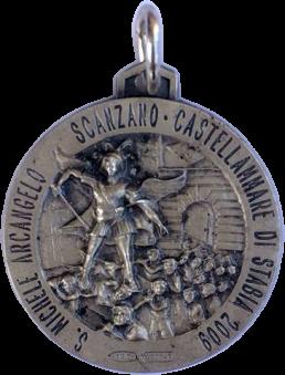 Collezionismo: A Castellammare di Stabia il XV Memorial Correale - 9/10 novembre San%2520Michele