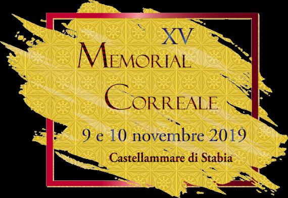Collezionismo: A Castellammare di Stabia il XV Memorial Correale - 9/10 novembre Logo%2520%2520(1)